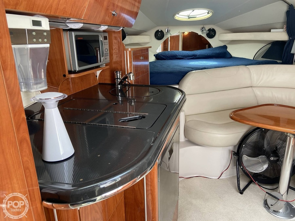 2009 Doral International boat for sale, model of the boat is INTRIGUE & Image # 6 of 40