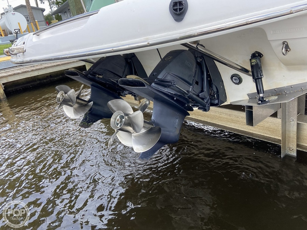 2009 Doral International boat for sale, model of the boat is INTRIGUE & Image # 9 of 40