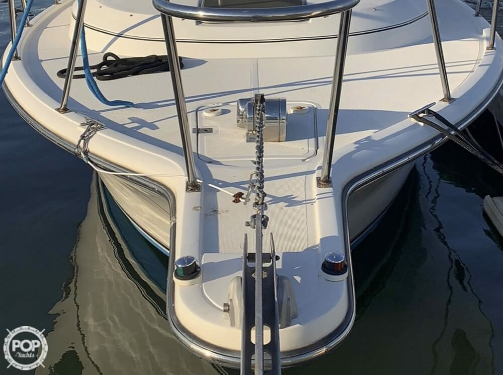 1990 Tiara Yachts boat for sale, model of the boat is 2700 Pursuit Open & Image # 3 of 25