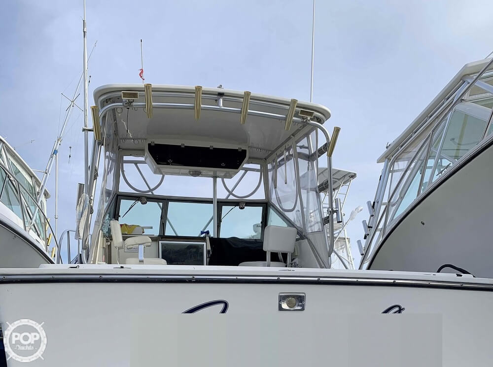 1990 Tiara Yachts boat for sale, model of the boat is 2700 Pursuit Open & Image # 6 of 25