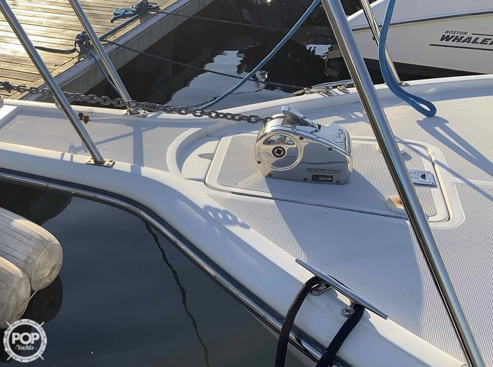1990 Tiara Yachts boat for sale, model of the boat is 2700 Pursuit Open & Image # 5 of 25