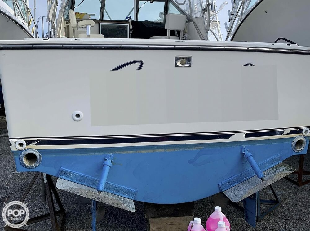 1990 Tiara Yachts boat for sale, model of the boat is 2700 Pursuit Open & Image # 7 of 25