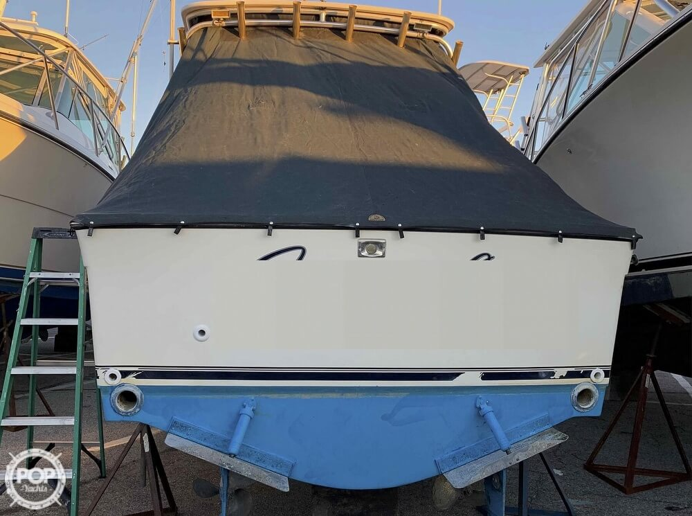 1990 Tiara Yachts boat for sale, model of the boat is 2700 Pursuit Open & Image # 8 of 25
