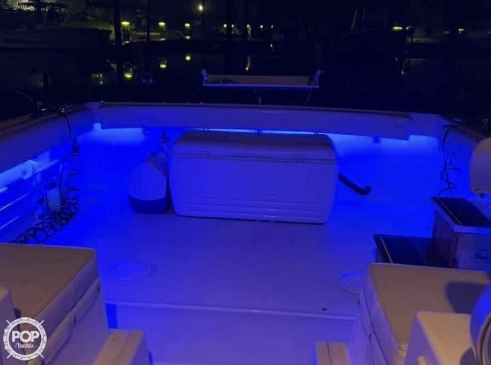 1990 Tiara Yachts boat for sale, model of the boat is 2700 Pursuit Open & Image # 14 of 25