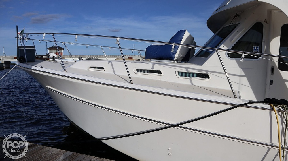 1997 Bruce Roberts boat for sale, model of the boat is 46 Long Range & Image # 13 of 40