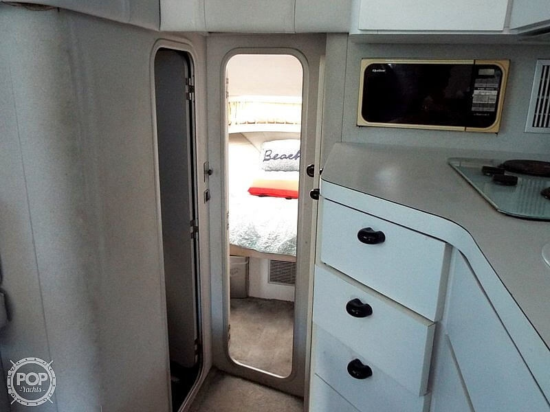 1989 Mainship boat for sale, model of the boat is 35 & Image # 6 of 40