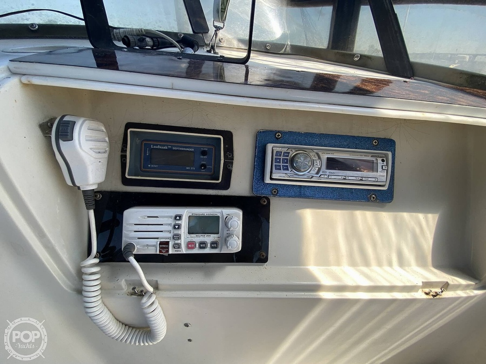 1989 Mainship boat for sale, model of the boat is 35 & Image # 13 of 40