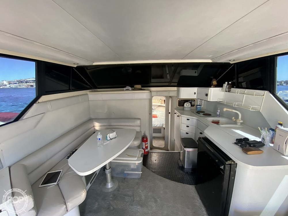 1989 Mainship boat for sale, model of the boat is 35 & Image # 18 of 40