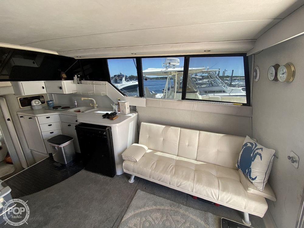 1989 Mainship boat for sale, model of the boat is 35 & Image # 23 of 40