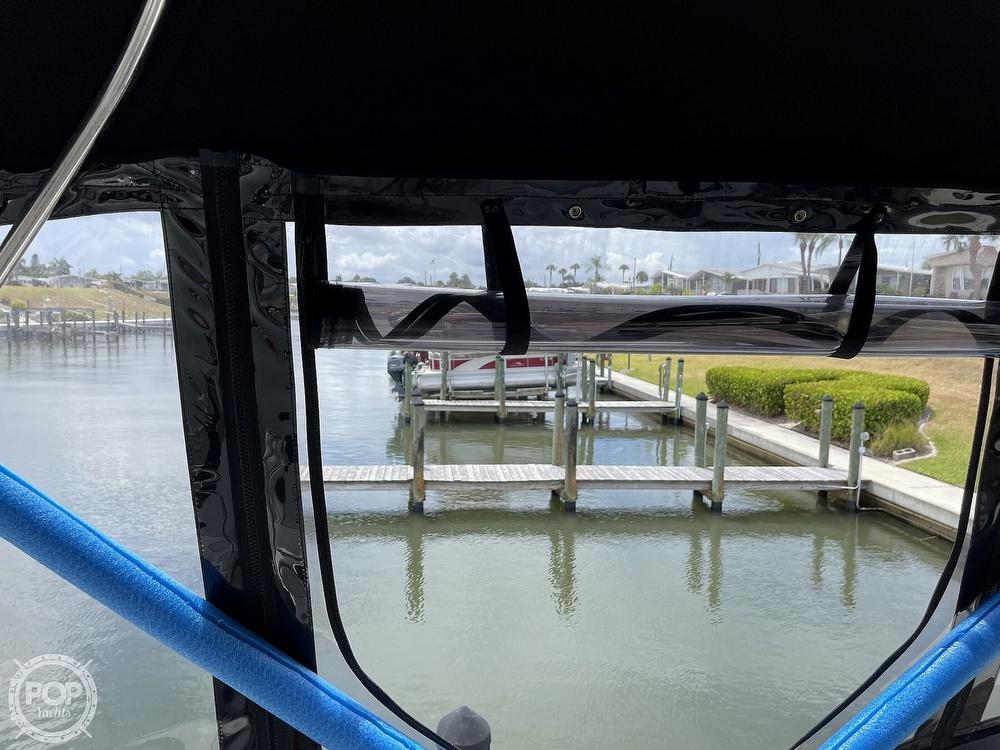 1989 Bayliner boat for sale, model of the boat is 3288 Motoryacht & Image # 34 of 40