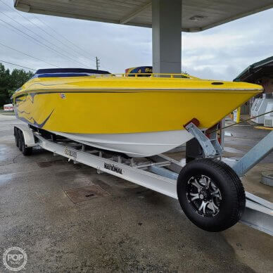 Baja Outlaw 33, 33, for sale - $75,000