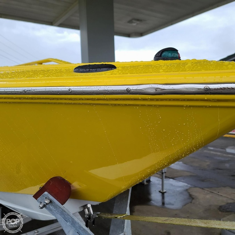 2002 Baja boat for sale, model of the boat is 33 Outlaw & Image # 24 of 40