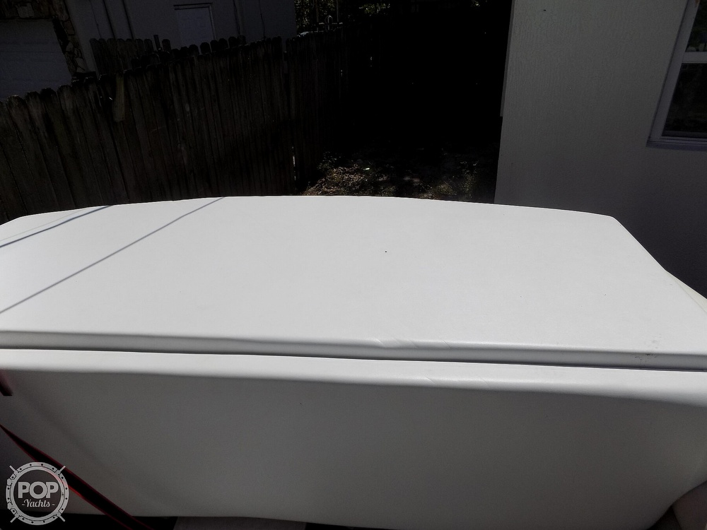2006 Chaparral boat for sale, model of the boat is 210 SSI & Image # 26 of 40