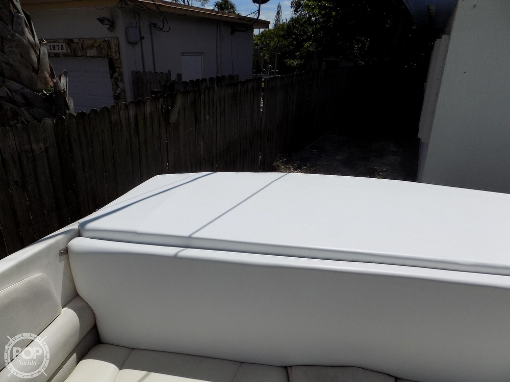 2006 Chaparral boat for sale, model of the boat is 210 SSI & Image # 11 of 40