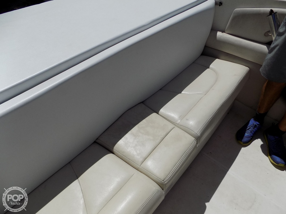2006 Chaparral boat for sale, model of the boat is 210 SSI & Image # 28 of 40