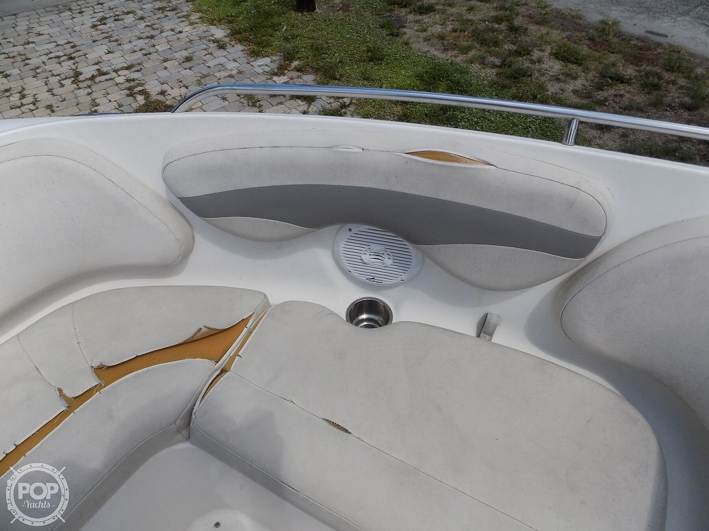 2006 Chaparral boat for sale, model of the boat is 210 SSI & Image # 40 of 40