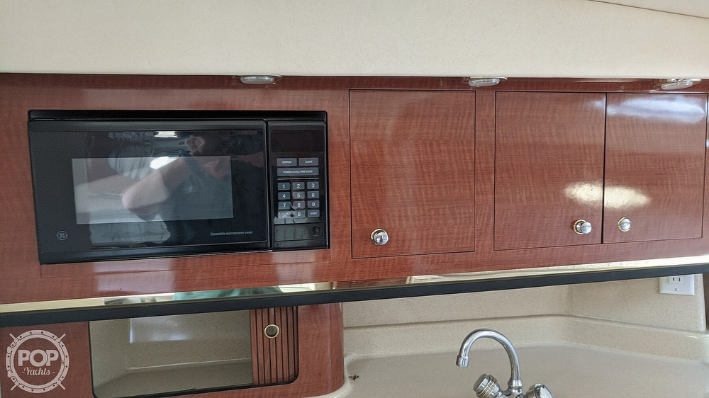 2002 Sea Ray boat for sale, model of the boat is 290 Amberjack & Image # 8 of 40