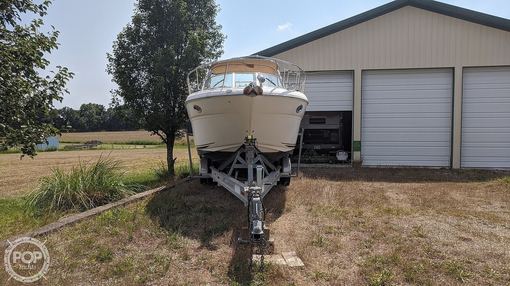 2002 Sea Ray boat for sale, model of the boat is 290 Amberjack & Image # 11 of 40