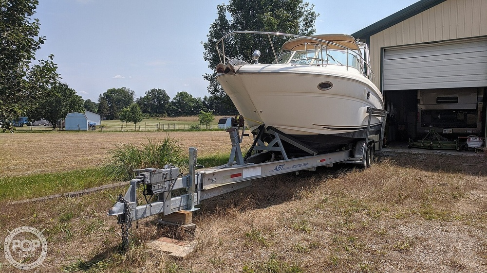 2002 Sea Ray boat for sale, model of the boat is 290 Amberjack & Image # 12 of 40