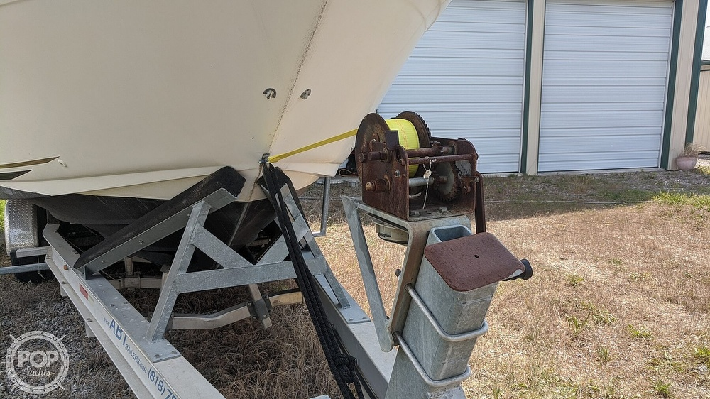 2002 Sea Ray boat for sale, model of the boat is 290 Amberjack & Image # 23 of 40