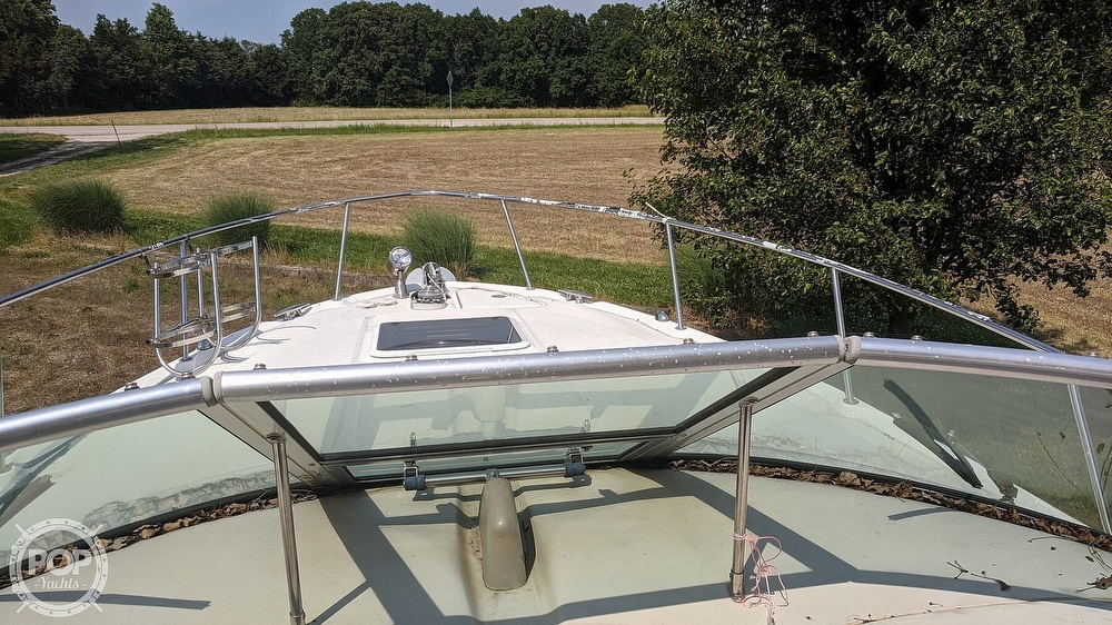 2002 Sea Ray boat for sale, model of the boat is 290 Amberjack & Image # 40 of 40
