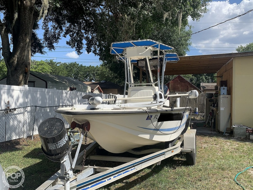 1998 Hydra-Sports boat for sale, model of the boat is Hydra-Skiff & Image # 13 of 40