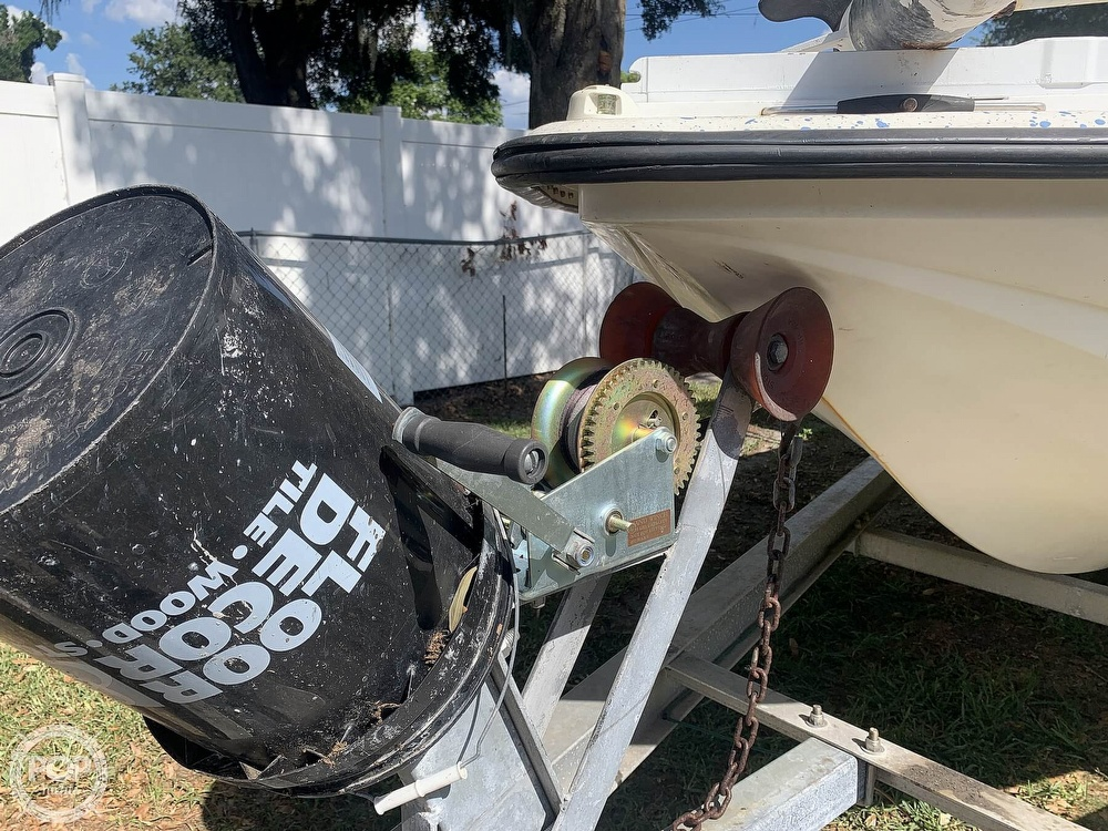 1998 Hydra-Sports boat for sale, model of the boat is Hydra-Skiff & Image # 15 of 40