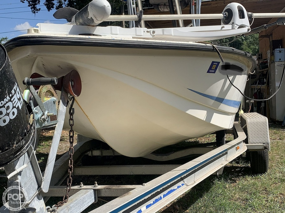 1998 Hydra-Sports boat for sale, model of the boat is Hydra-Skiff & Image # 17 of 40