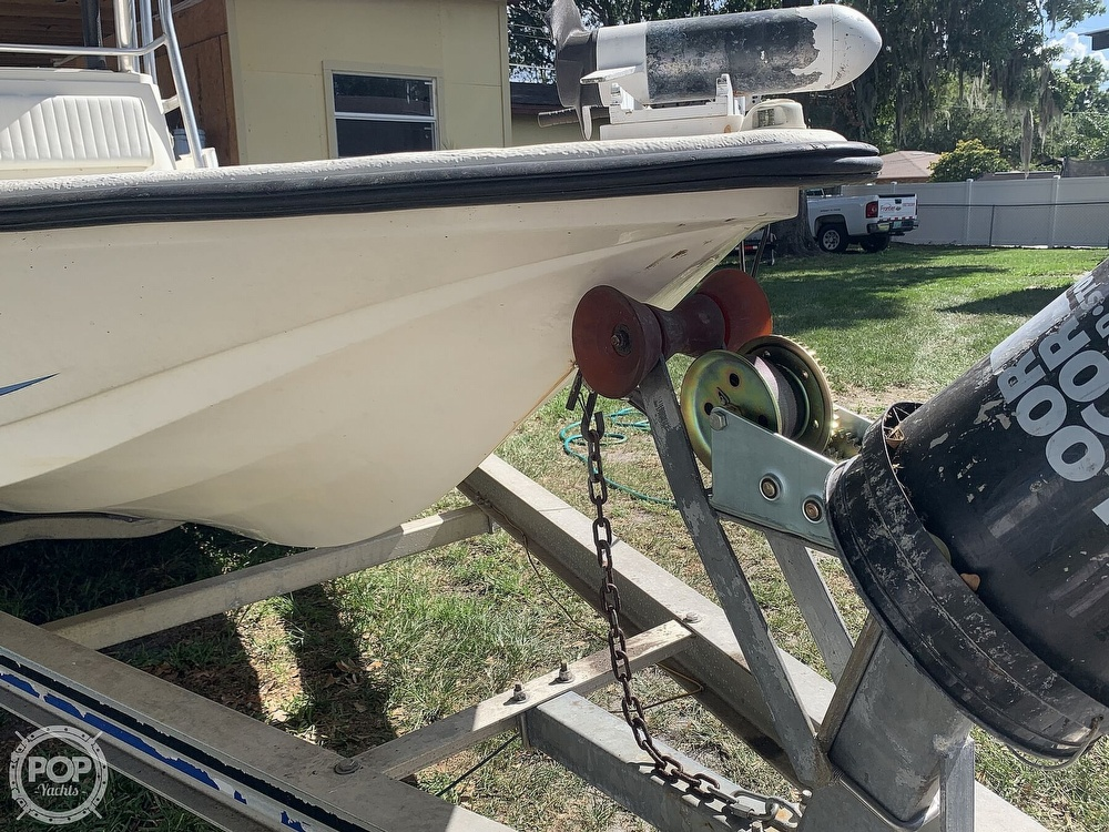 1998 Hydra-Sports boat for sale, model of the boat is Hydra-Skiff & Image # 22 of 40