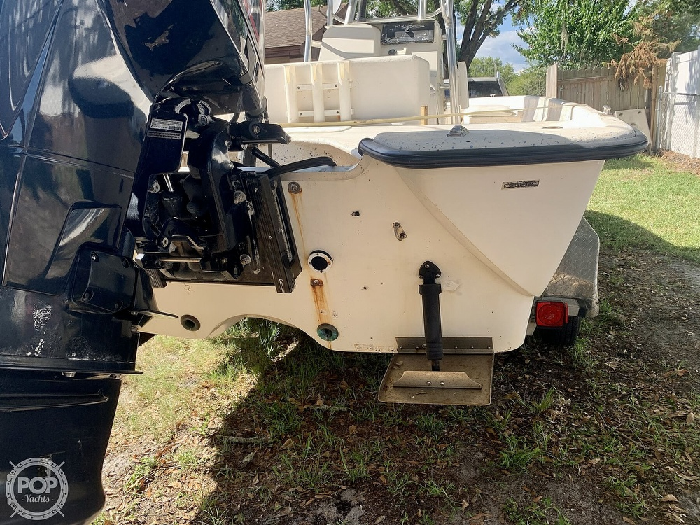 1998 Hydra-Sports boat for sale, model of the boat is Hydra-Skiff & Image # 36 of 40