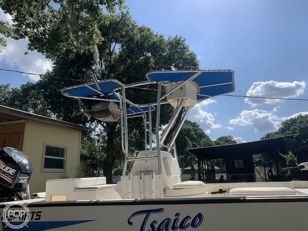1998 Hydra-Sports boat for sale, model of the boat is Hydra-Skiff & Image # 38 of 40
