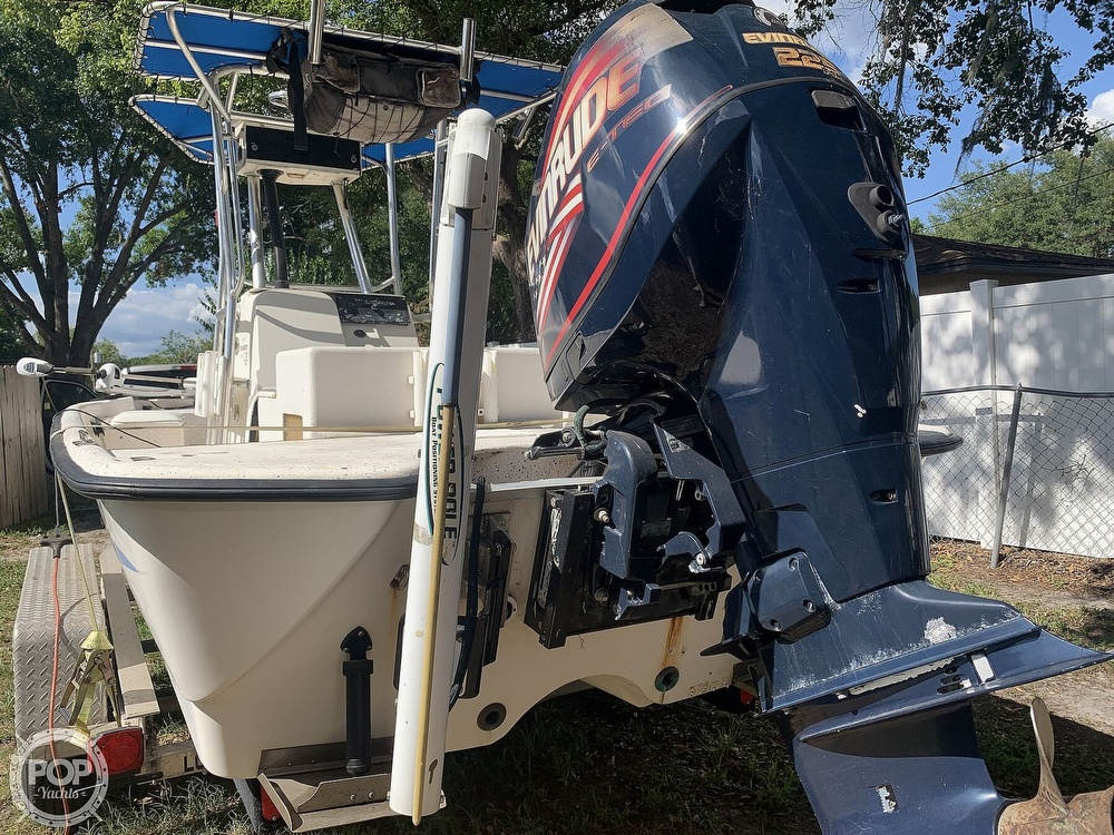 1998 Hydra-Sports boat for sale, model of the boat is Hydra-Skiff & Image # 39 of 40