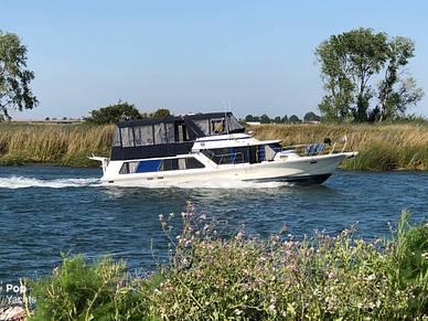 Bluewater 51 Coastal Cruiser, 51, for sale - $75,000