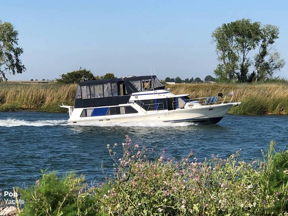 1985 Bluewater 51 Coastal Cruiser - #$LI_INDEX