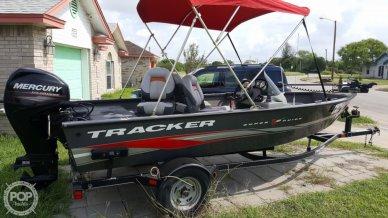 Tracker V16-SC Super Glide, 16, for sale in Texas - $14,750