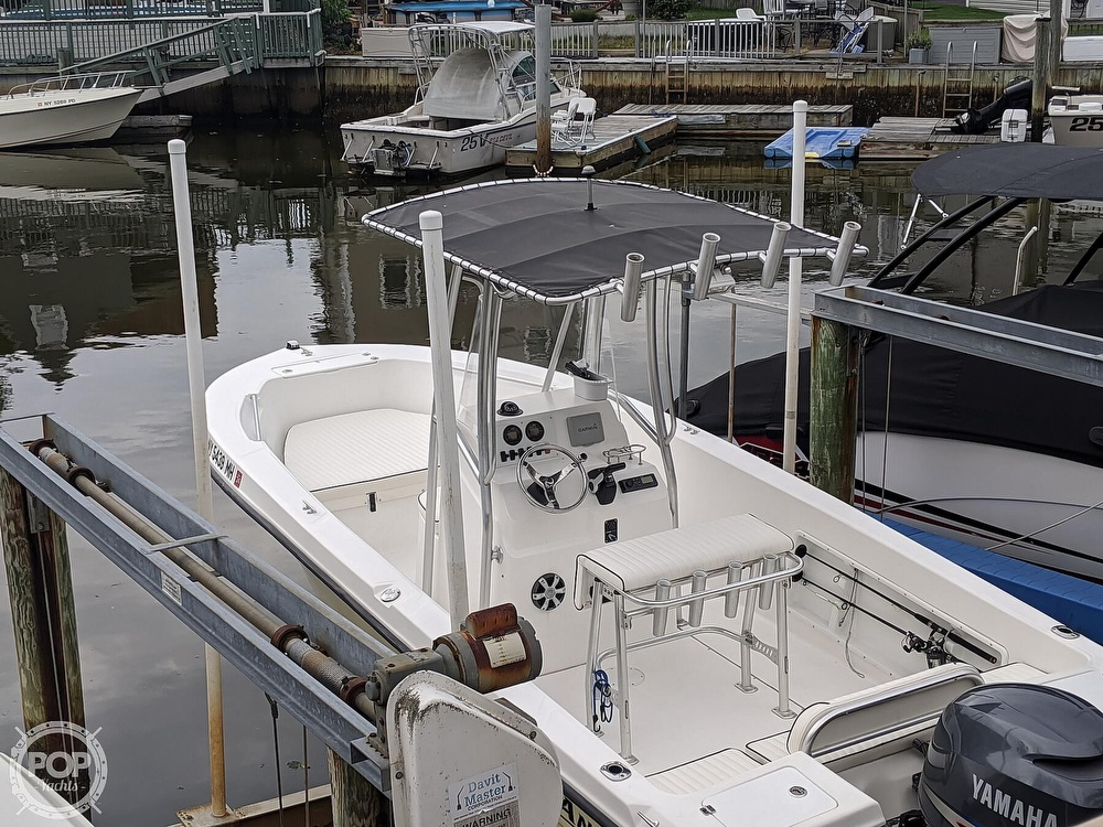 2012 American Angler boat for sale, model of the boat is 204 FX & Image # 8 of 40