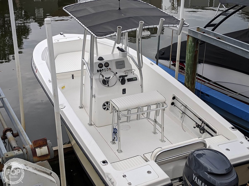 2012 American Angler boat for sale, model of the boat is 204 FX & Image # 9 of 40