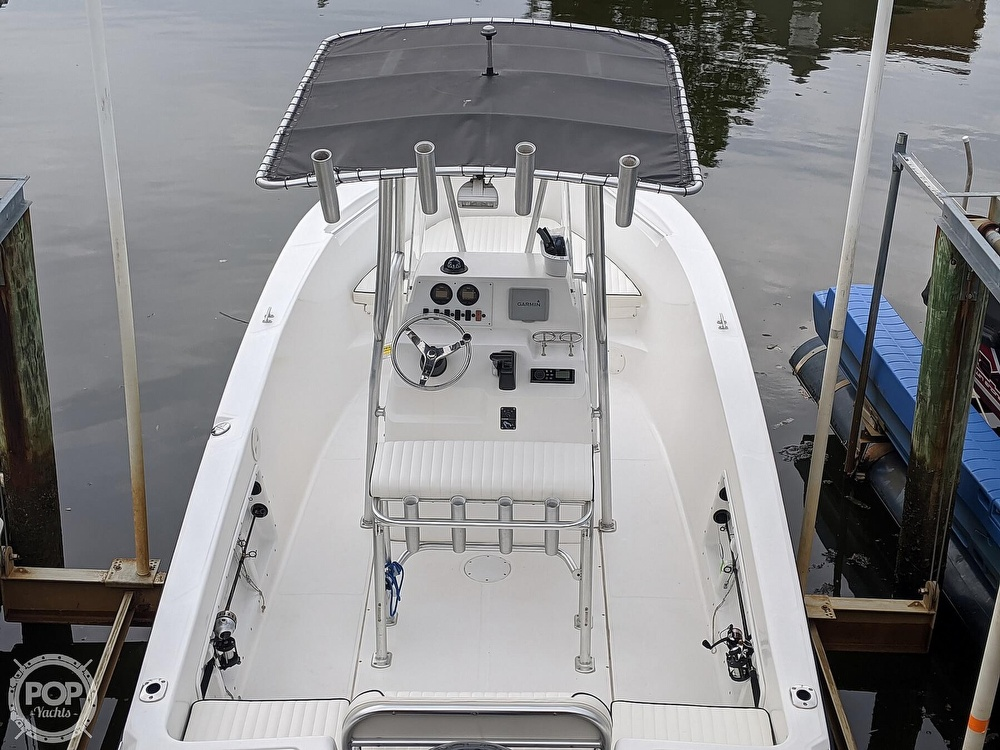 2012 American Angler boat for sale, model of the boat is 204 FX & Image # 10 of 40