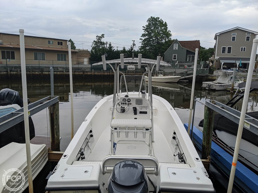 2012 American Angler boat for sale, model of the boat is 204 FX & Image # 2 of 40