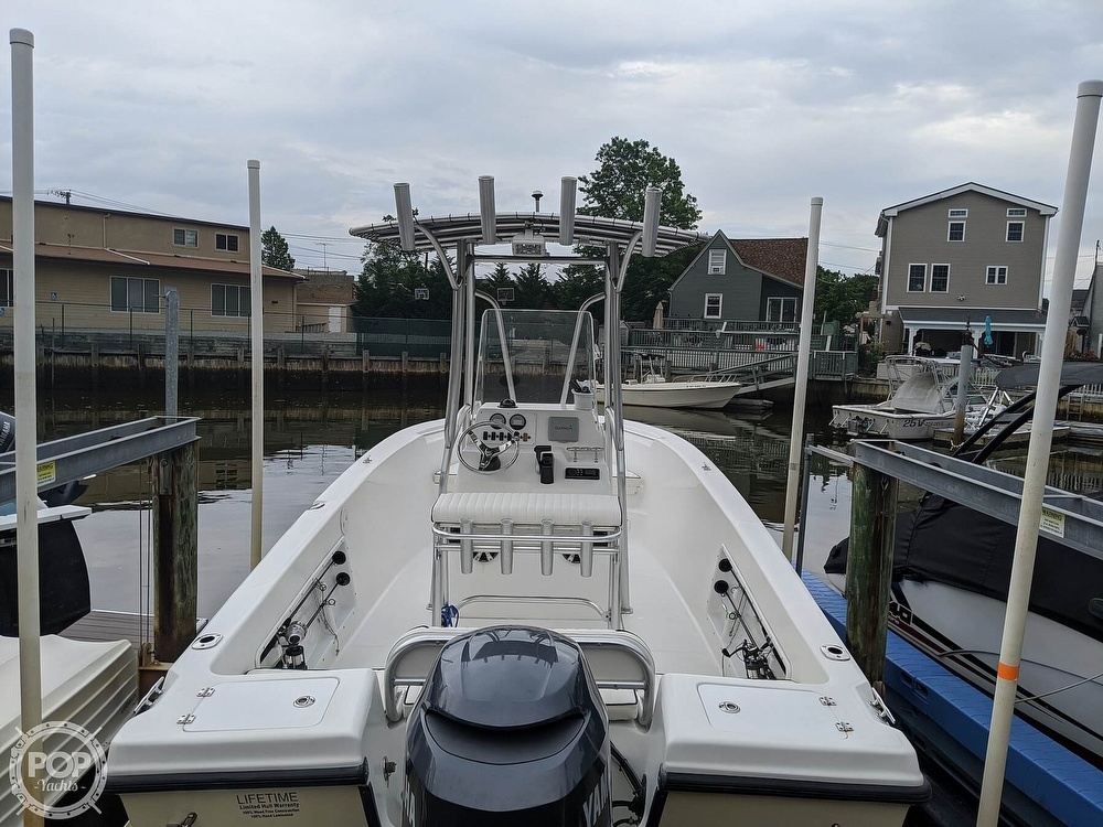 2012 American Angler boat for sale, model of the boat is 204 FX & Image # 11 of 40