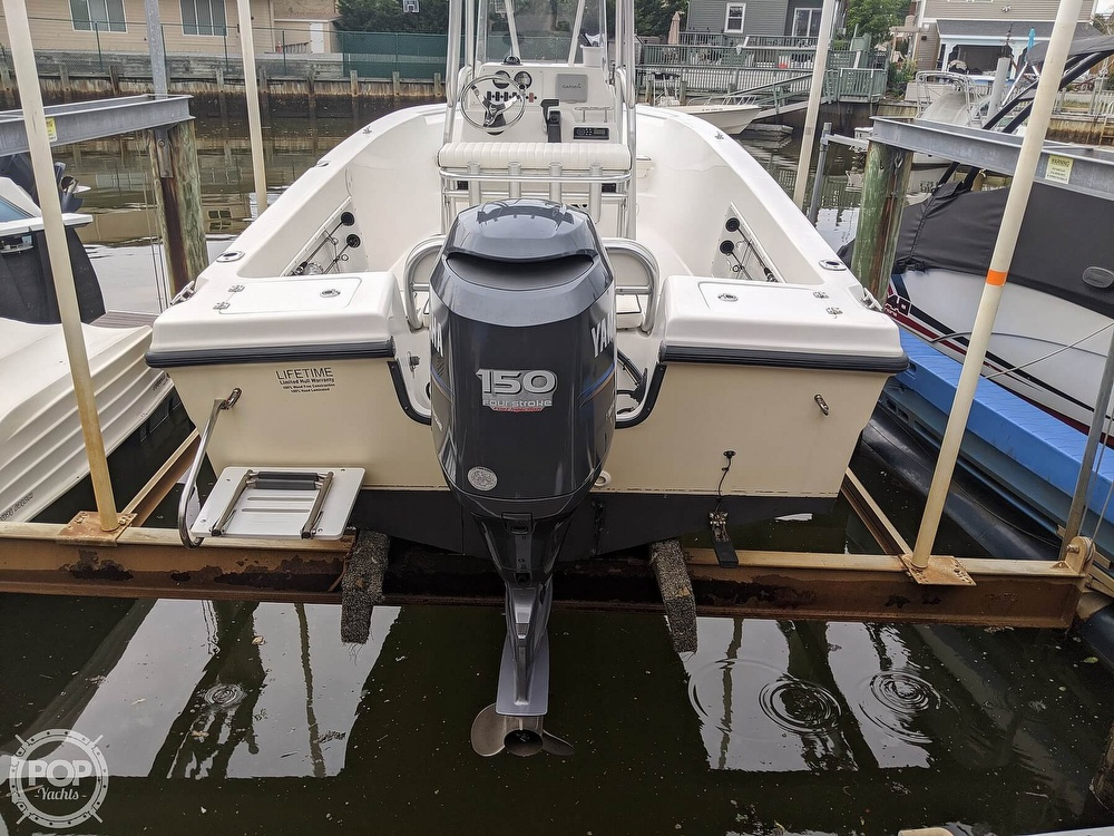 2012 American Angler boat for sale, model of the boat is 204 FX & Image # 12 of 40