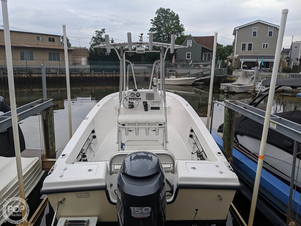 2012 American Angler boat for sale, model of the boat is 204 FX & Image # 3 of 40