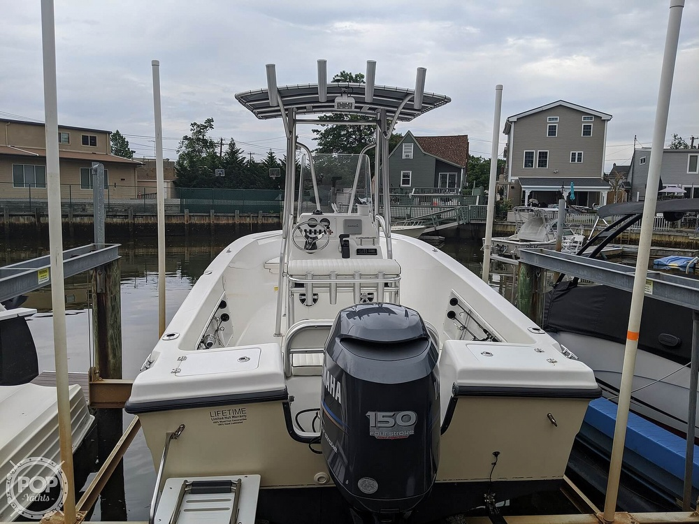 2012 American Angler boat for sale, model of the boat is 204 FX & Image # 4 of 40