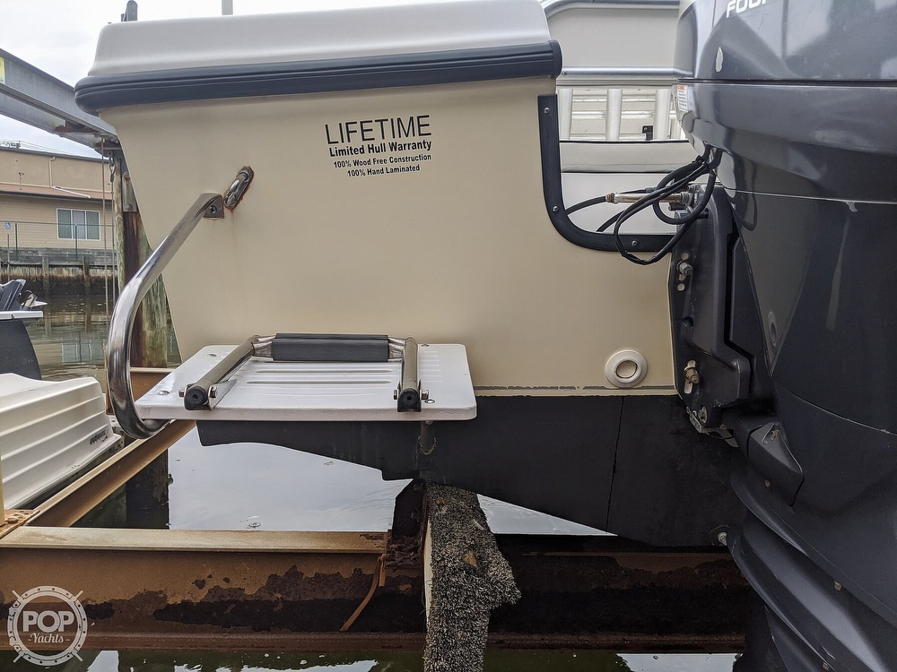 2012 American Angler boat for sale, model of the boat is 204 FX & Image # 19 of 40