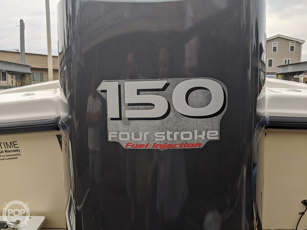 2012 American Angler boat for sale, model of the boat is 204 FX & Image # 6 of 40