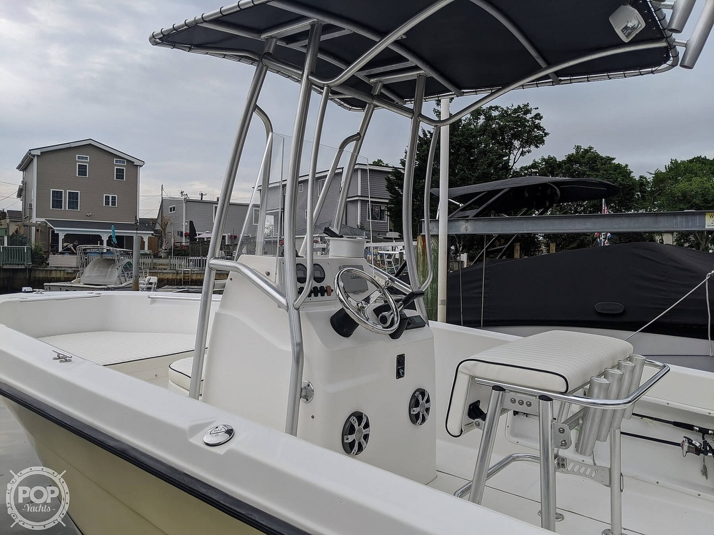 2012 American Angler boat for sale, model of the boat is 204 FX & Image # 26 of 40