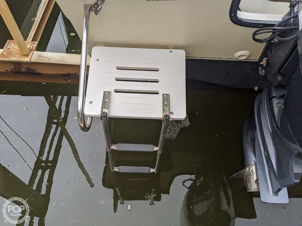 2012 American Angler boat for sale, model of the boat is 204 FX & Image # 30 of 40
