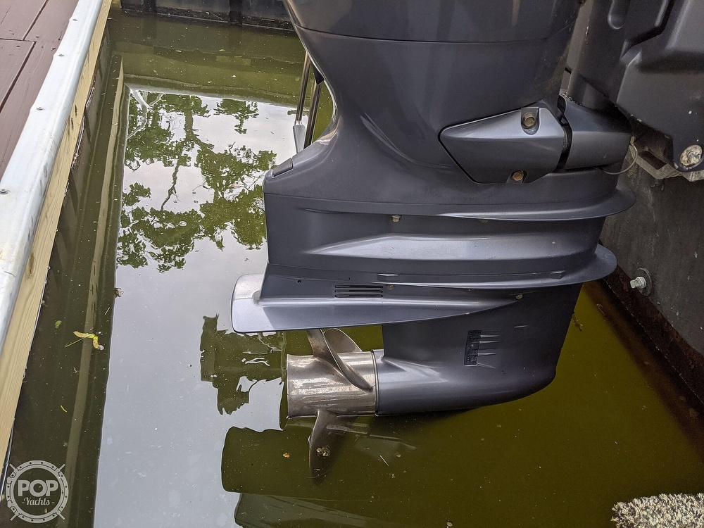 2012 American Angler boat for sale, model of the boat is 204 FX & Image # 31 of 40