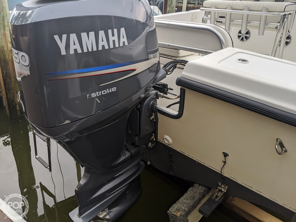 2012 American Angler boat for sale, model of the boat is 204 FX & Image # 33 of 40