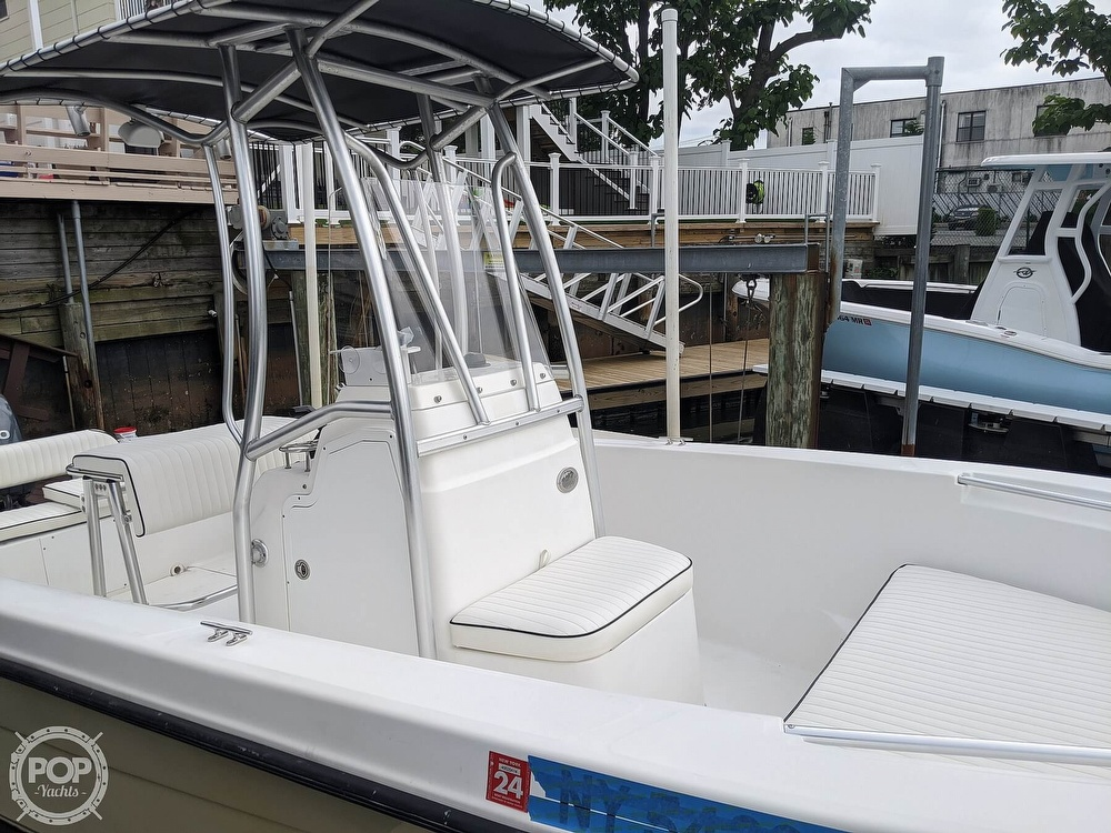 2012 American Angler boat for sale, model of the boat is 204 FX & Image # 35 of 40